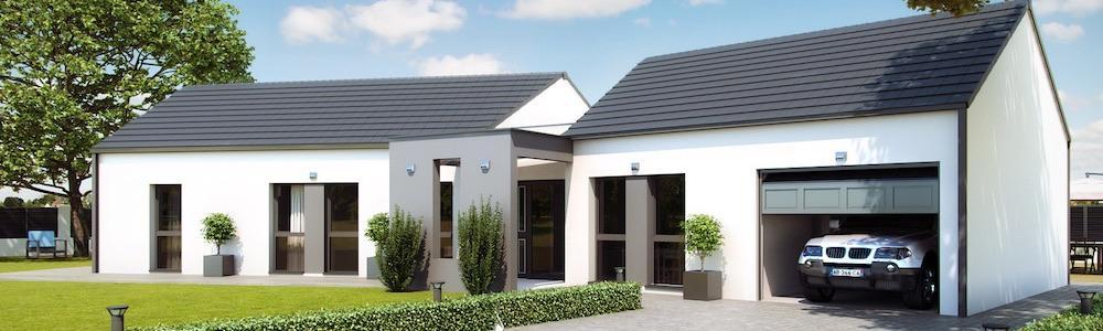 Maisons concept constructeur 37300 jou les tours for Constructeur tours